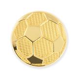 Soccer Chenille Lapel Pin