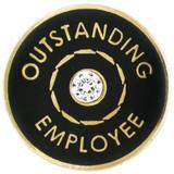 Outstanding Employee Pin