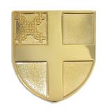 Episcopal Shield Pin