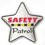Safety Patrol Pin