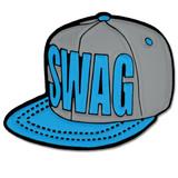 Swag Snapback Hat Pin