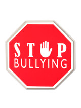 Stop Bullying Pin