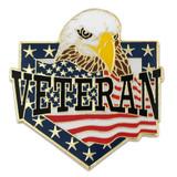 Veteran Lapel Pin