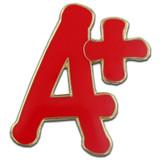 A+ Pin