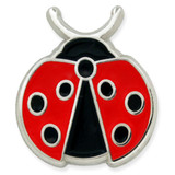 Lady Bug Pin