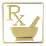 Medical Pin - Pharmacy Pin