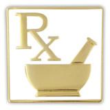 Medical Pin - Pharmacy Pin