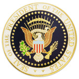 U.S. Presidential Pin