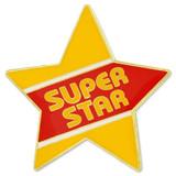 Super Star Pin
