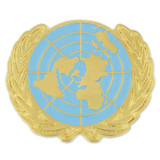 United Nations Lapel Pin
