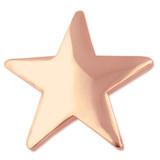 Copper Star Pin