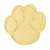 Paw Pin - Gold