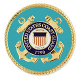 U.S. Coast Guard Pin