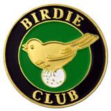 Golf - Birdie Club Pin