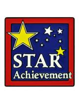 Star Achievement Pin