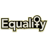 Women's Equality Pin