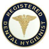 Registered Dental Hygienist Pin