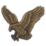 Eagle Pin - Bronze