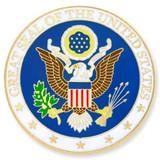 U.S. Seal Pin