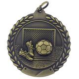 Soccer Medal - Engravable