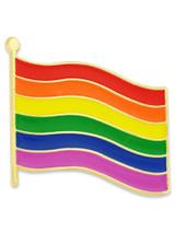 Rainbow Flag / Gay Pride Pin