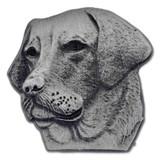 Labrador Retriever Dog Pin
