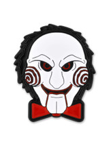 Twisted Puppet Pin