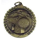 Golf Medal - Engravable