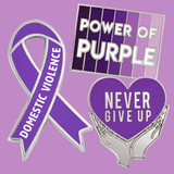 3 Ways to Honor Domestic Violence Awareness Month | PinMart
