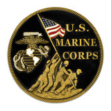 A Brief History of Marine Corps Challenge Coins