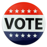 It's Primary Season! Your Vote, Your Voice. Posted on February 12, 2020 by Betty Bagat