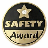 Safety incentive programs - Reward and motivate with lapel pins