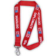 Lanyards - one of the most versatile promotional pieces out there - and with good reason!