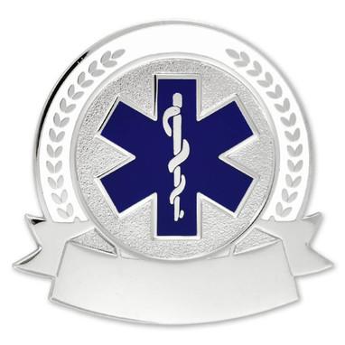Engravable EMS Pin