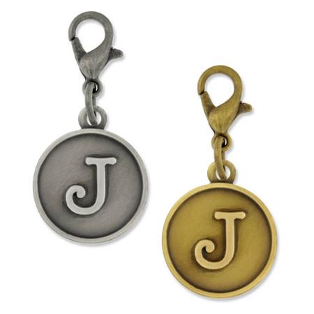 Initial J Charm