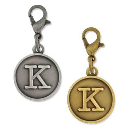 Initial K Charm
