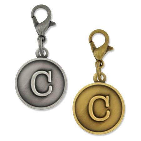 Initial C Charm