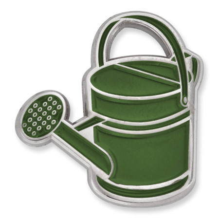 Watering Can Pin