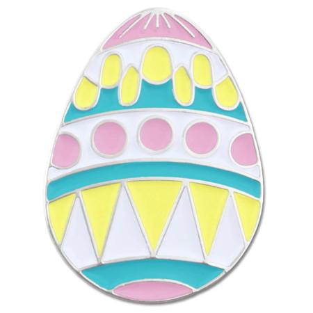 Easter Egg Pin