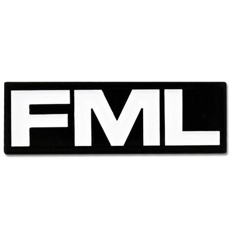 FML Lapel Pin
