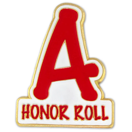 Honor Roll A