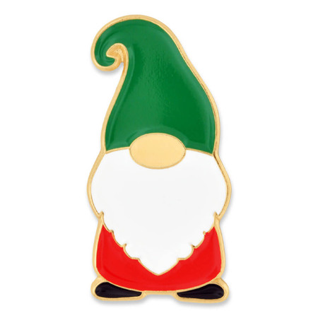 Christmas Gnome Front