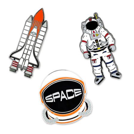 Space 3-Pin Set Main