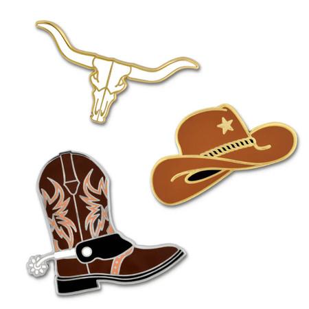 Cowboy 3-Pin Set Main