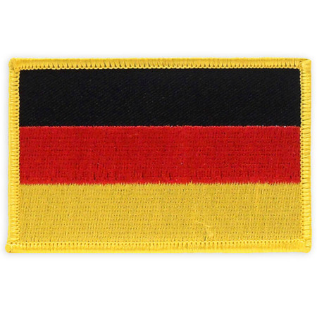 Patch - Germany Flag