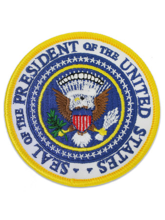 Patch - USA Presidential Seal