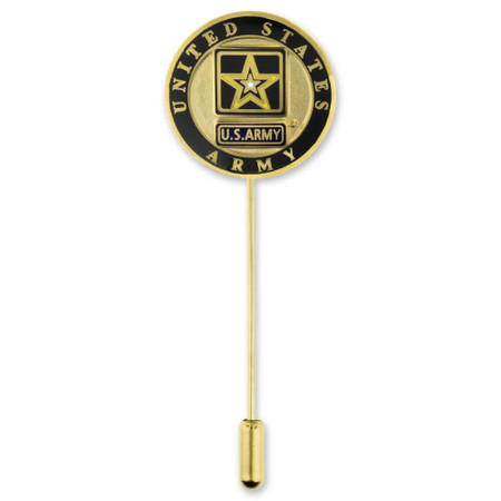 U.S. Army Stick Pin Front