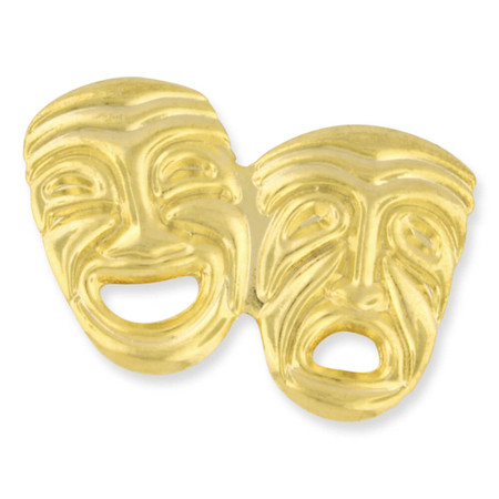 Gold Mask - Theater