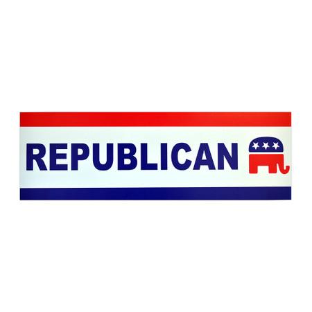 Republican Magnet Front
