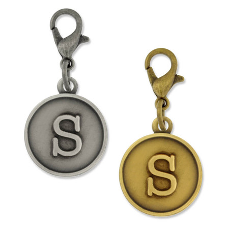 Initial S Charm